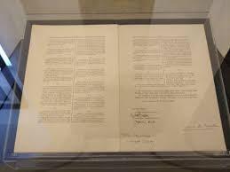 La Legge Costituzionale del 12 ottobre 2019
