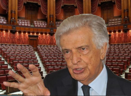 Il parlamentare kamikaze